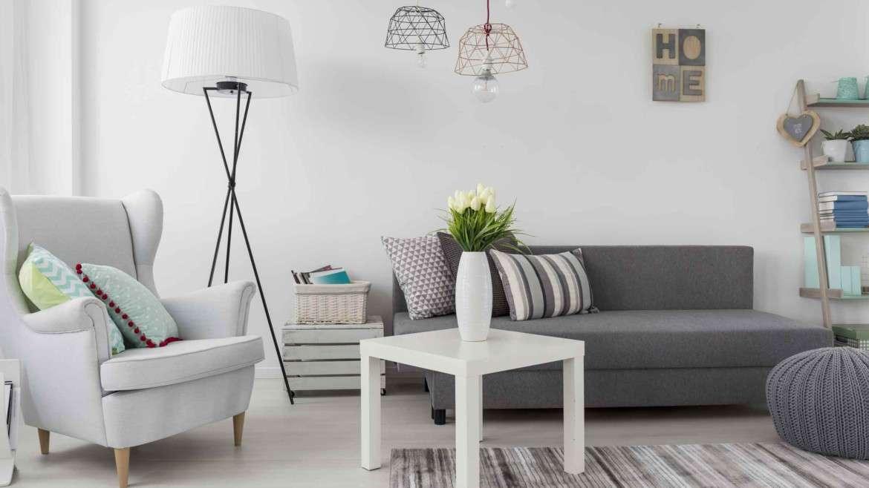Nordic Style! El estilo nórdico está de moda, 10 ideas para decorar tu hogar