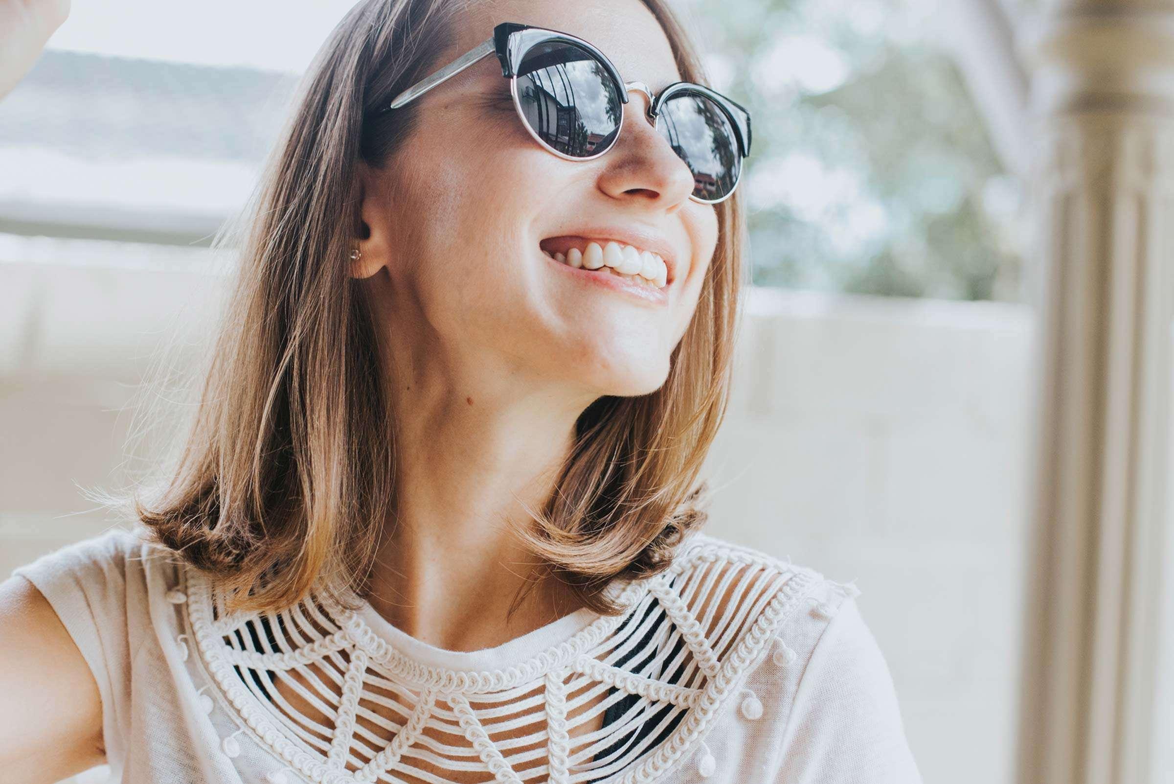 Tipos de gafas que favorecen tu rostro