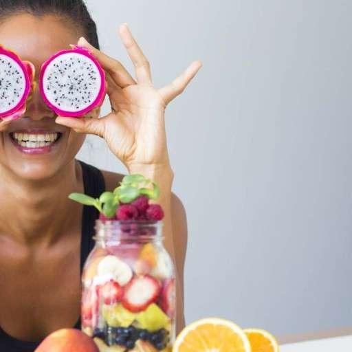 ¿Sabes qué son los antioxidantes y cómo influyen en tu salud?