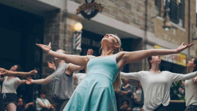 6 beneficios de bailar para tu salud