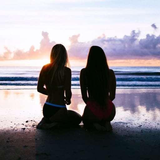 Turismo femenino: mujeres que traspasan fronteras
