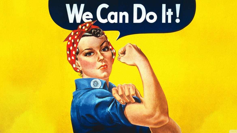 Cómo ser feminista y no morir en el intento
