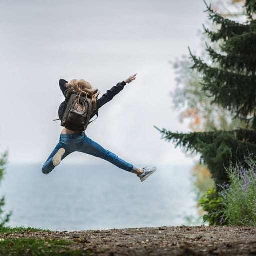 Incrementa tu poder personal en cuatro pasos