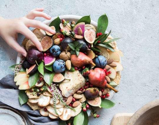 Los vegetarianos son cada vez más: descubre las diferentes variantes