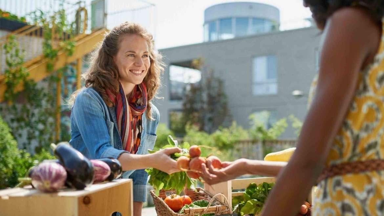 alimentos naturales para tratar la menopausia