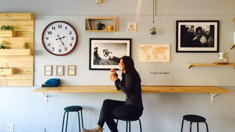 Los 7 restaurantes con nombre de mujer más cool de Madrid