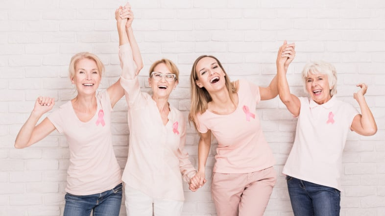 Cáncer de mama – todo lo que debes saber