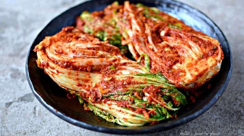 Kimchi,5 razones para consumir y cómo prepararlo