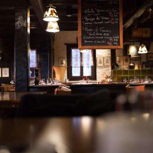 ¿Qué son los restaurantes clandestinos?
