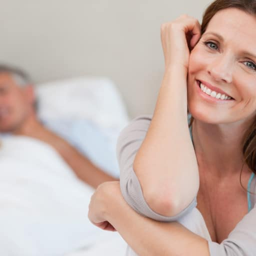 7 ideas para disfrutar del sexo en la menopausia