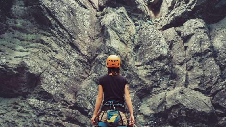 Yoga, escalada, Kayak … Cómo ponerte en forma este otoño
