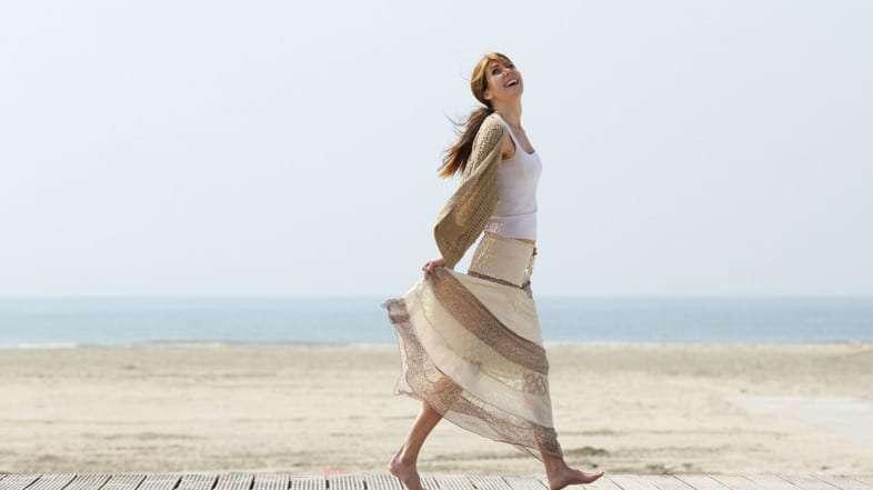 5 prácticos ejercicios que te ayudarán a controlar las pérdidas de orina