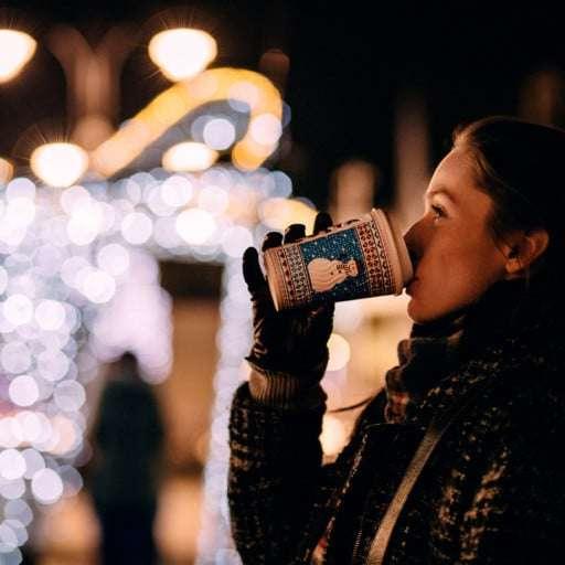Mercados navideños para disfrutar con amigas