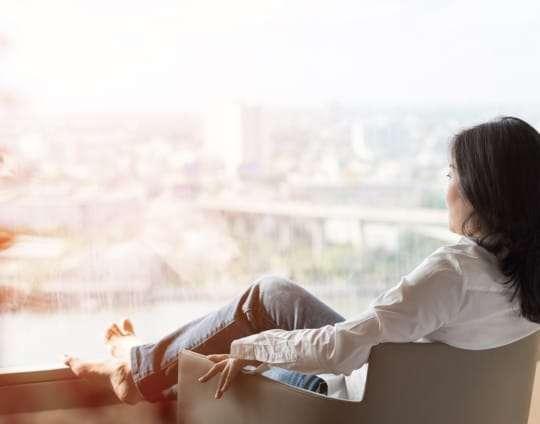 ¿Qué le ocurre al cuerpo durante la menopausia?