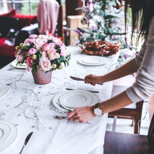 5 recetas infalibles para improvisar un menú de fiesta en el último minuto