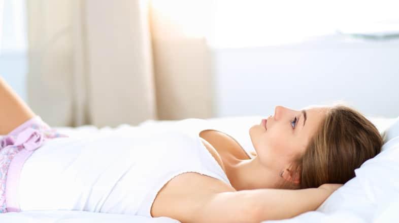 Síndrome de la cama vacía: ¿lo sufres?