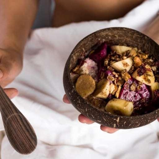 Beneficios de tomar alimentos ricos en potasio