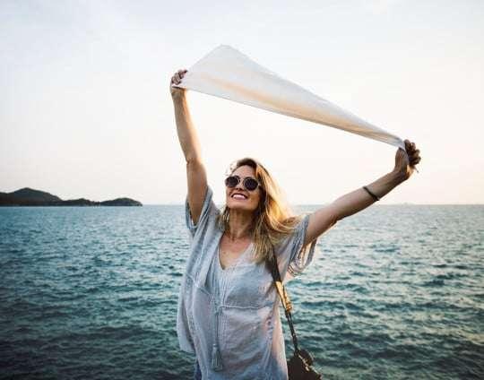 La midorexia y el atractivo de las mujeres de mediana edad