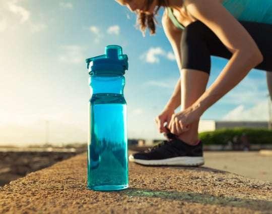 5 secretos sobre la hidratación cuando haces ejercicio