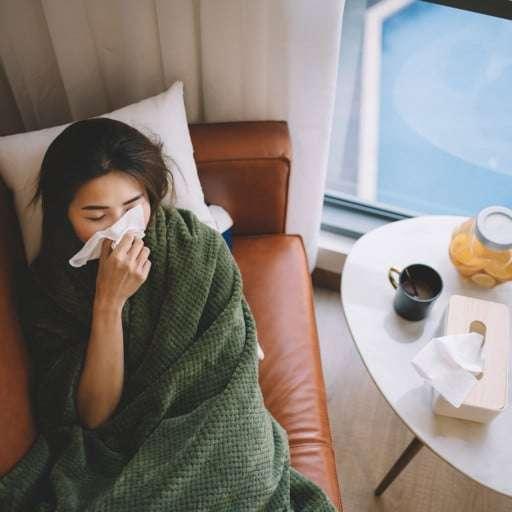 Vuelve la temporada de gripe. Te contamos cómo aliviar los síntomas