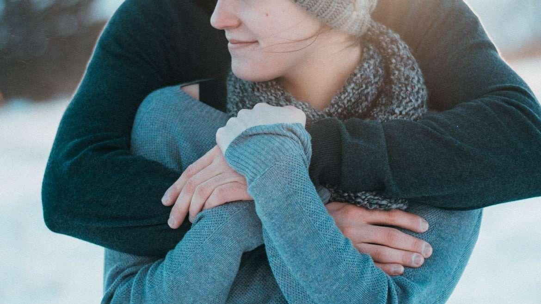 Un simple abrazo puede reducir significativamente el estrés y evitar que enfermes