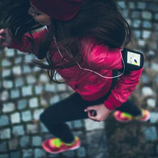 Las mejores App para una primavera de cuerpazo
