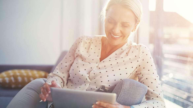 Alteraciones cutáneas en la menopausia: la piel también sufre