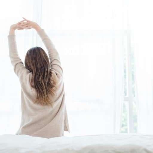 Dormir, literalmente, elimina los desechos y toxinas que se acumulan en el cerebro