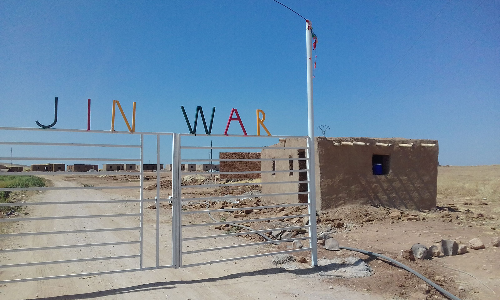 Jinwar-un-trozo-d3-siria-solo-para-mujeres