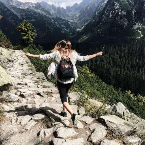 20 consejos de trekking para temporada de verano