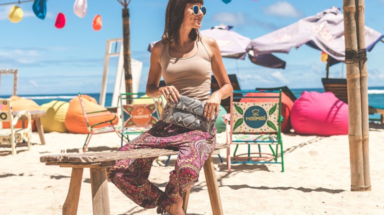 Viajar sola: Instagramers a las que seguir