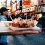 ¿Cómo prevenir trastornos digestivos cuando viajamos?