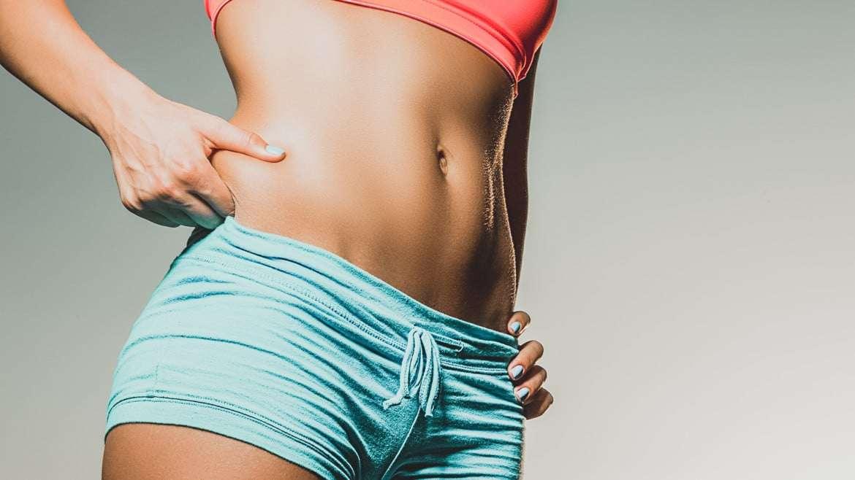 Fat Flush, la dieta que promete hacerte perder varios centímetros de cintura