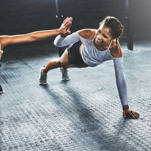 Sincronizadas.com te ayuda a encontrar mujeres corredoras que quieran salir a correr en grupo