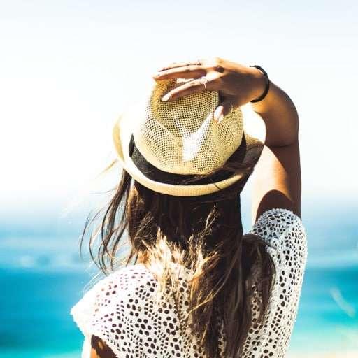 Las reglas de oro para tener un cabello sano en verano