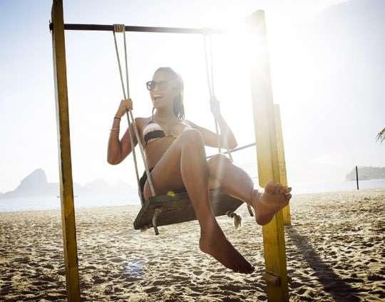 Vitamina D3: ¿Es suficiente con tomar el sol?