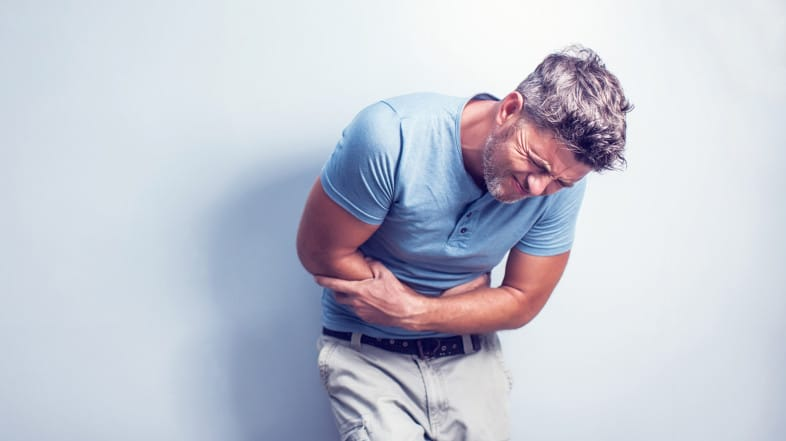 ¿Problemas estomacales? Todo lo que necesitas saber sobre 'Helicobacter pylori'
