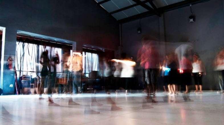 Deep Dance, la danza terapéutica que está triunfando