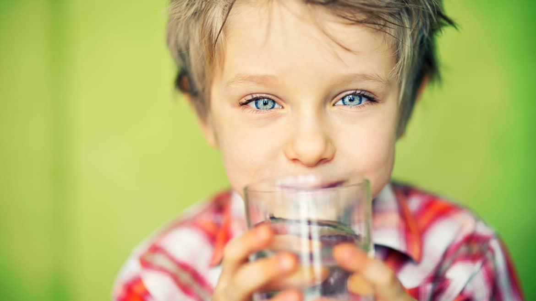 Cómo combatir la deshidratación en la gastroenteritis infantil