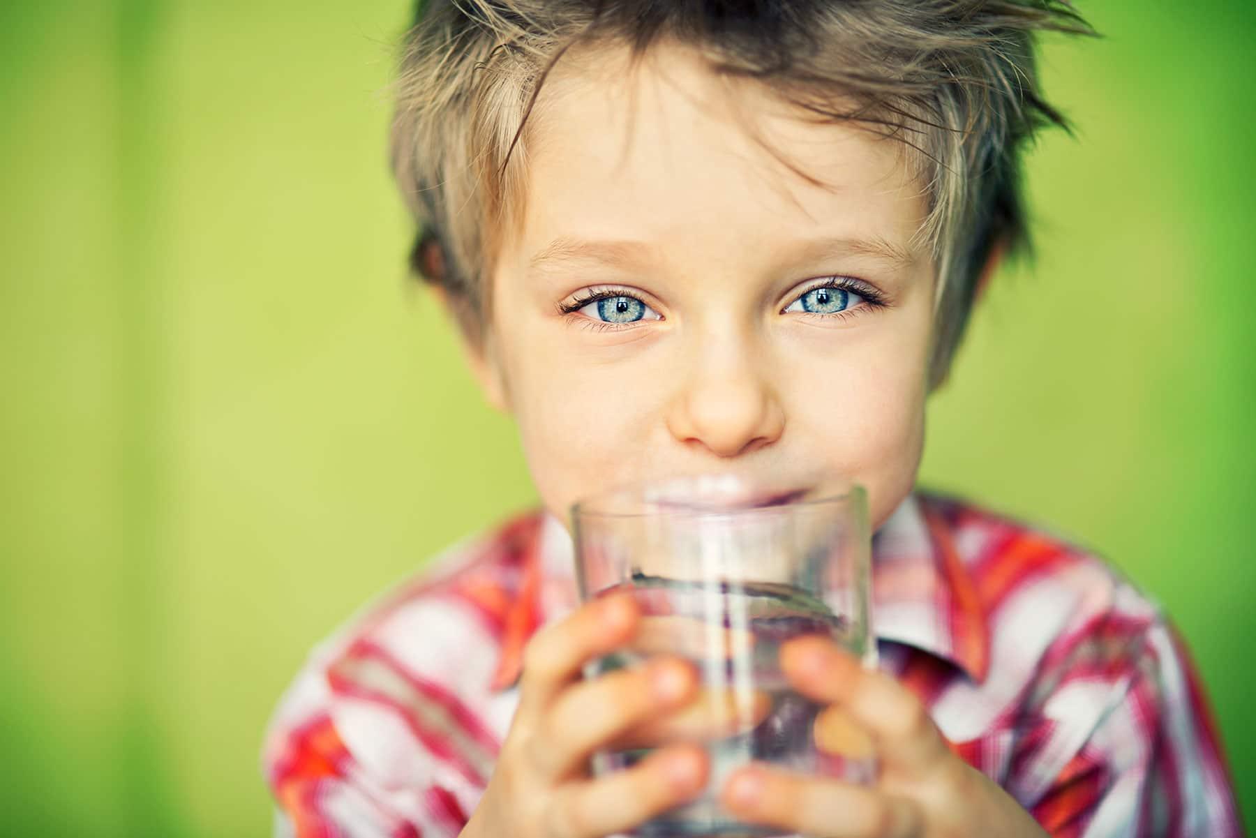 Deshidratacion infantil gastroenteritis