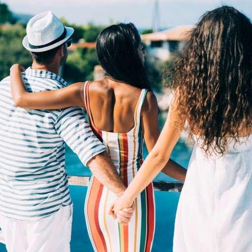 Poliamor ¿Hablamos de infidelidad?