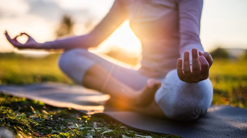 Yogactivism, o como una práctica milenaria puede ayudar al mundo