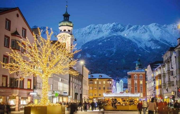 10 ciudades en las que disfrutar el invierno con tus amigas 6