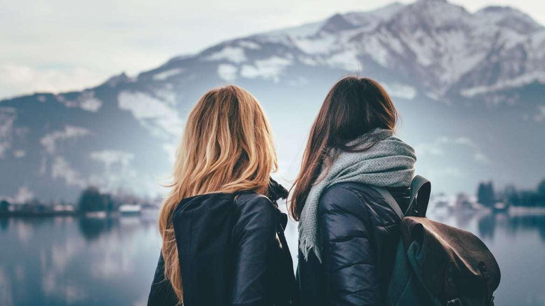 10 ciudades en las que disfrutar el invierno con tus amigas