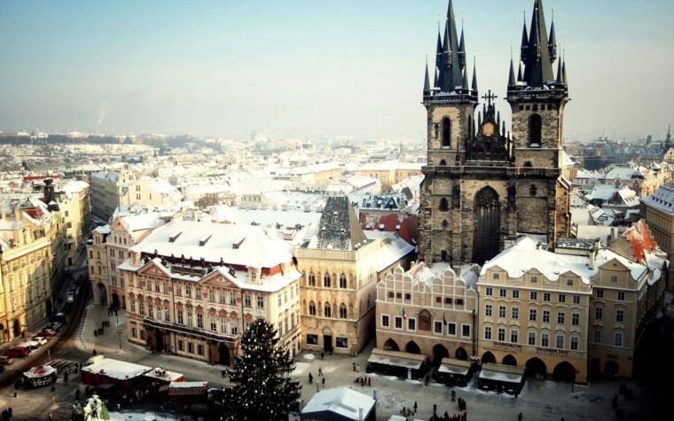 10 ciudades en las que disfrutar el invierno con tus amigas 9