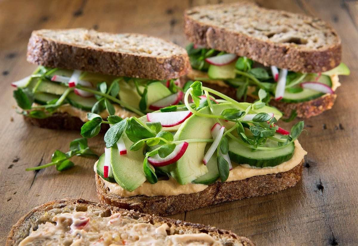 La importancia de la proteína vegetal de calidad para la salud es esencial.