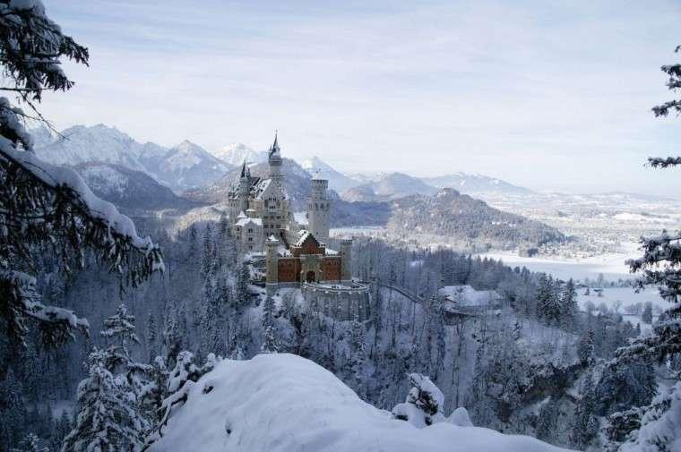 10 ciudades en las que disfrutar el invierno con tus amigas 1