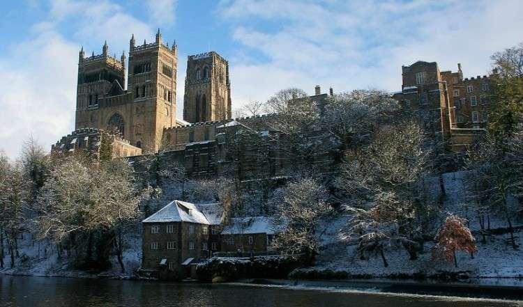 10 ciudades en las que disfrutar el invierno