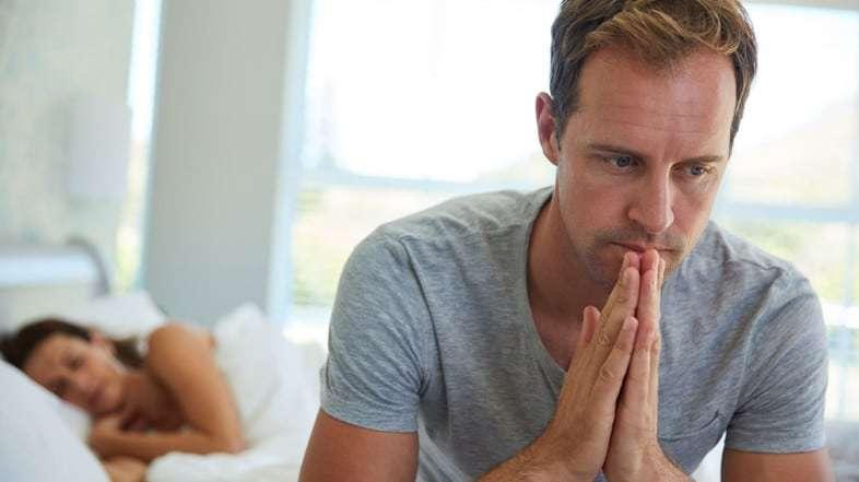 Cistitis masculina: causas, síntomas y tratamientos