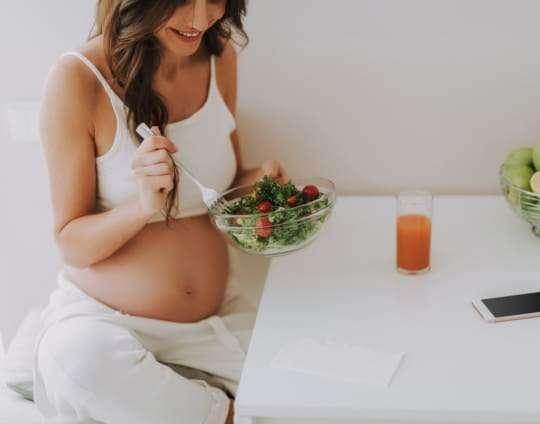 Diabetes en el embarazo, los problemas que puede provocar.